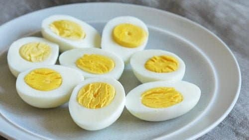 How To: Boil Eggs with an Air Fryer