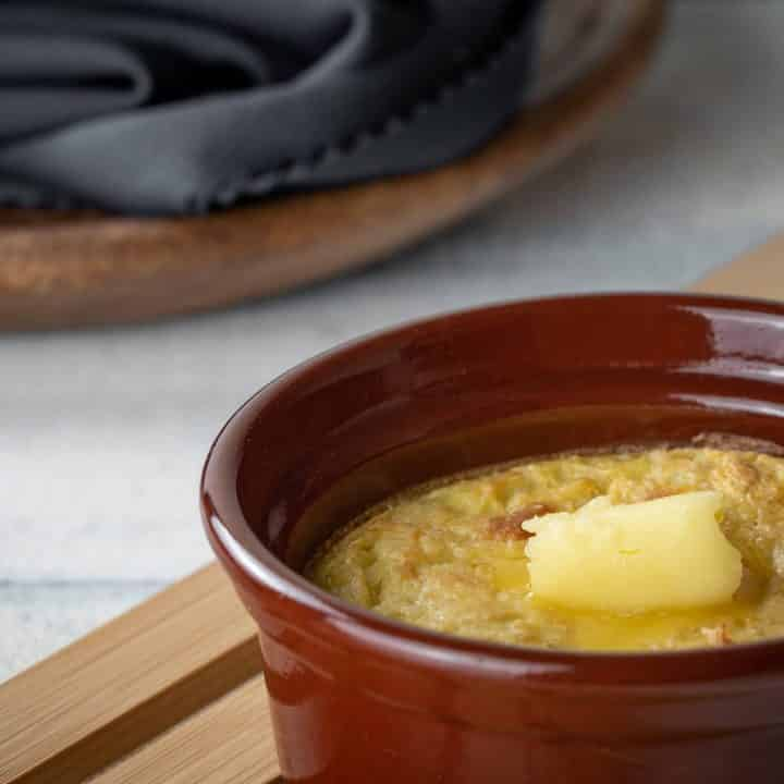 Keto Southern-Style Cornbread