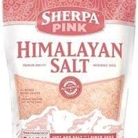 Pink Himalayan Salt*