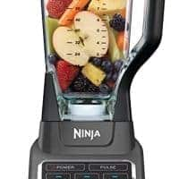 High-Speed Blender*