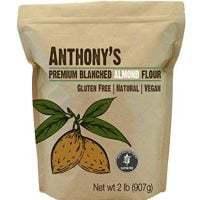 Almond Flour*