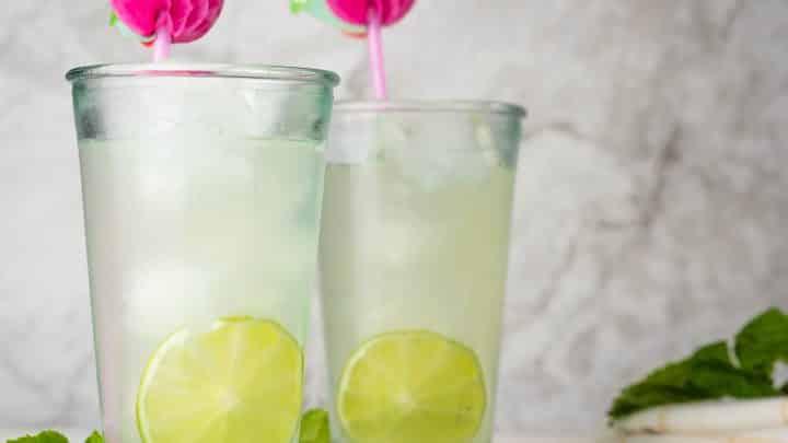 Low Carb Keto Friendly Lemonade Better Than Bread Keto