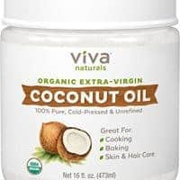 Coconut Oil*