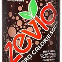 Zevia Root Beer*