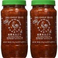 Chili Garlic Sauce*