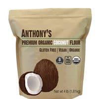 Coconut Flour*