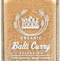 Curry Powder*