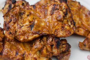 Keto Chipotle Grilled Chicken