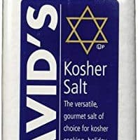 Kosher Salt*