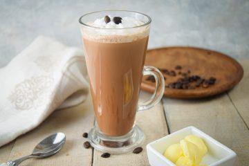 Keto Butter Coffee