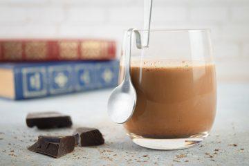 Keto Chocolate Breakfast Coffee