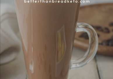 Keto Butter Coffee
