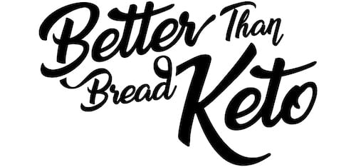 Better Than Bread Keto Logo