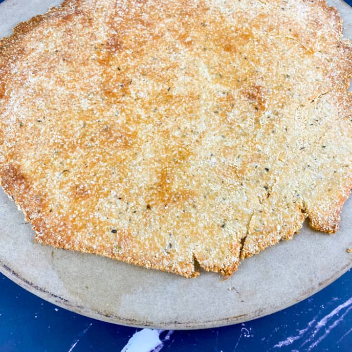 Fathead Dough Pizza Crust